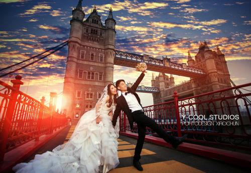 富平米兰婚纱摄影怎么样