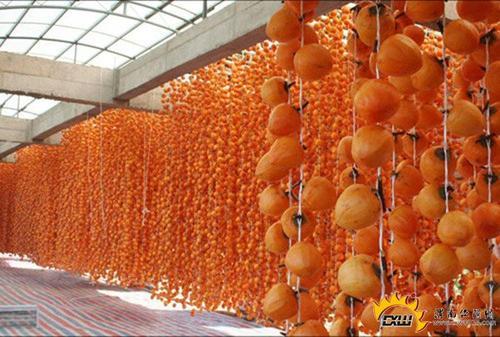 富平柿饼多少钱一斤,富平柿饼批发价格是多少